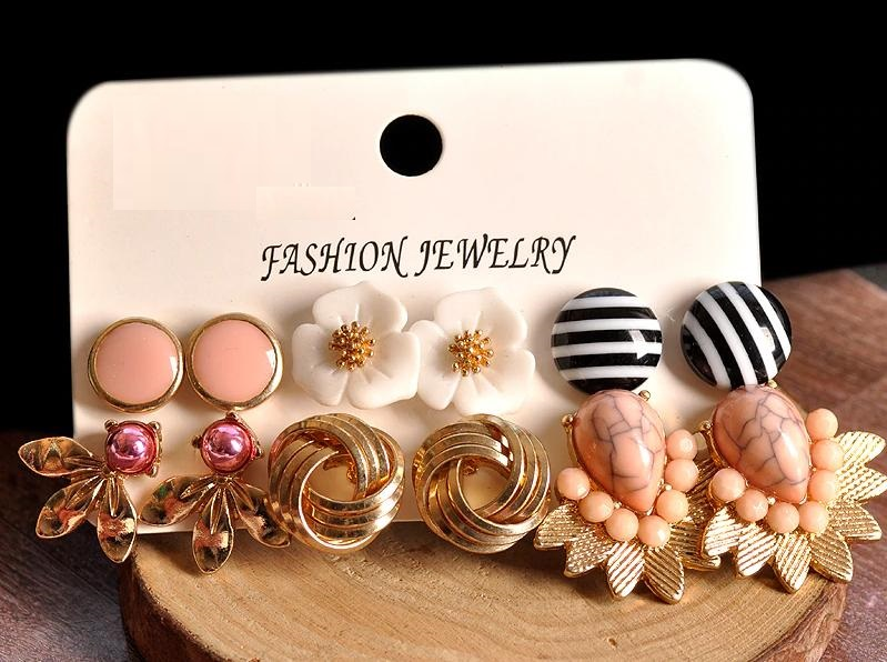 Fashion Jewelry – How to Make a Perfect-Fit with your Outfits